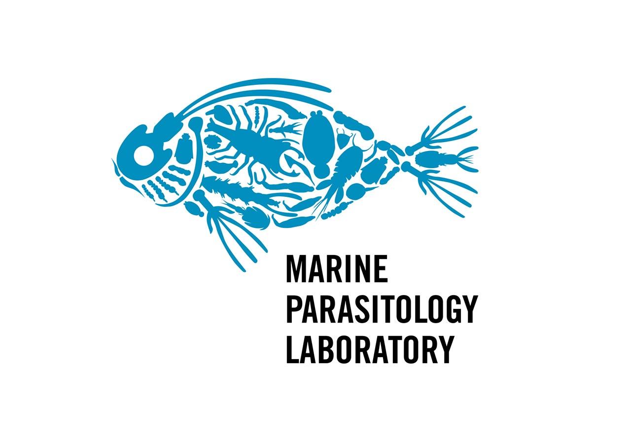 Marine Parasitology Laboratory logo