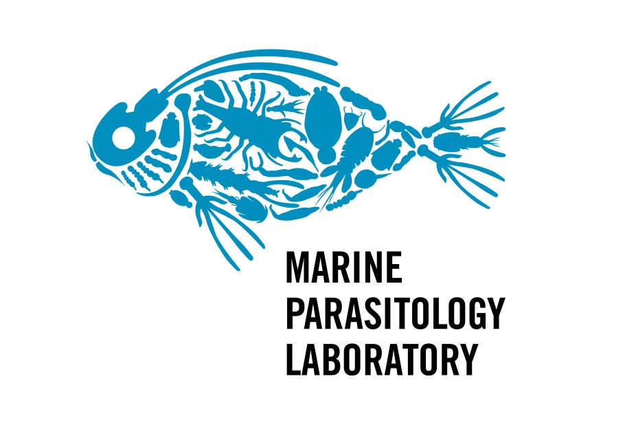 Marine Parisitology Laboritory Logo